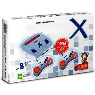 Игровая приставка Dendy X 128 встроенных игр