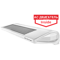 WING C100 AC: Воздушная завеса - без нагрева