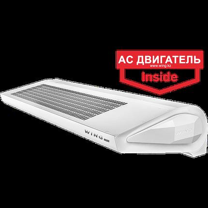WING C100 AC: Воздушная завеса - без нагрева, фото 2