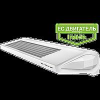 WING E150 EC: Воздушные завесы с электрическим нагревом