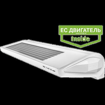WING E200 EC: Воздушные завесы с электрическим нагревом, фото 2