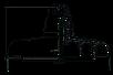 Изолятор ПС120Б 112W, фото 3