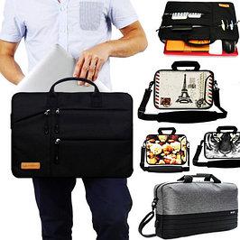 Сумки для ноутбука и наплечные сумки