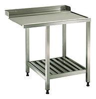 Стол выходной для посудомоечной машины OZTI 7711.07075.13