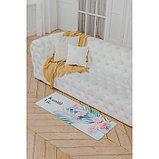 Коврик «Красивая жизнь», 45×120 см, фото 2