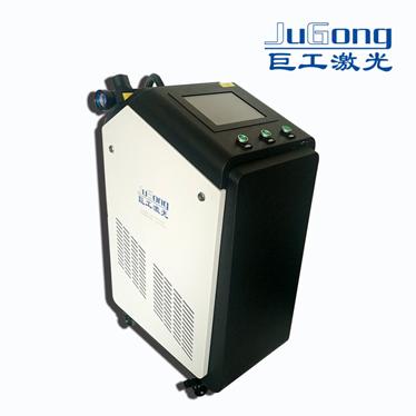 Лазерная очистка металла JG-QS100