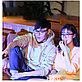 И снова компьютерные очки Xiaomi Roidmi Qukan B1, чёрные. Теперь фотохромные., фото 9