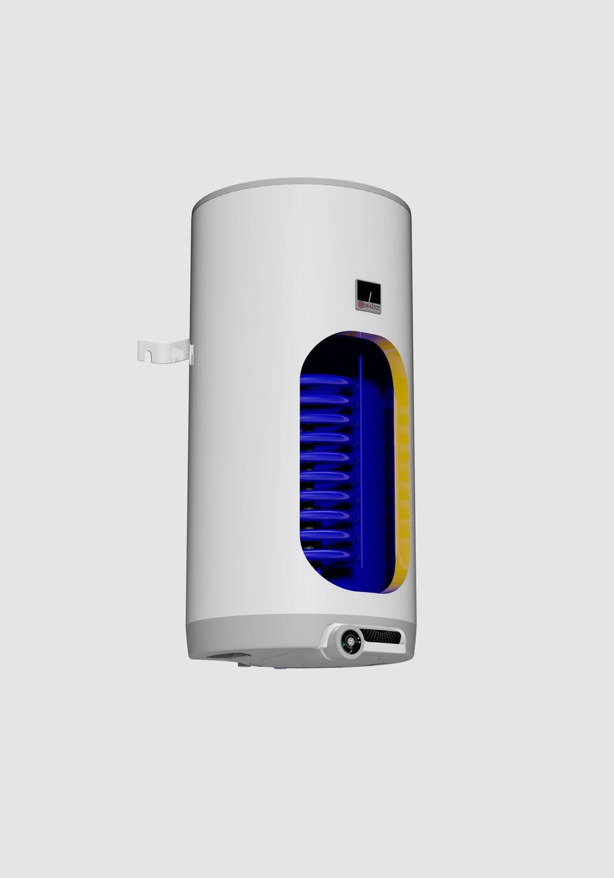 Водонагреватель комбинированный косвенного нагрева с электронагревателем OKC 100/1кв.м. - фото 2