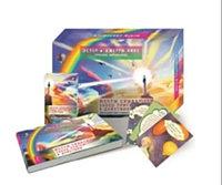 """Карты Таро """"Мечты сбываются! Закон притяжения в действии. (брошюра + 60 карт в подарочной упаковке)"""