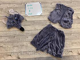 Маскарадный костюм Мышки