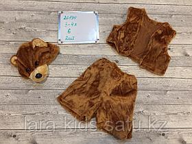 Маскарадный костюм  Медведя