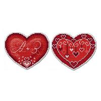 14 февраля - День Святого Валентина. Скидка -14%