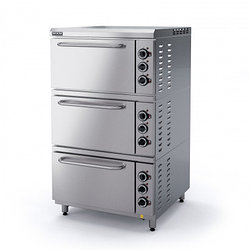 Шкаф жарочный электрический односекционный ШЖЭ93-01