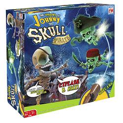 Игровой набор 1090-1 Тир проекционный Скелетончик Джонни-Пират
