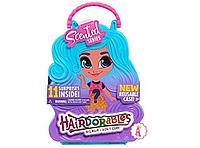 Hairdorables Scented Series 4: ароматизированные куклы