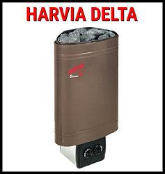 Harvia Delta