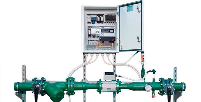Сервисное обслуживание систем приборов теплового учета (СТУ)