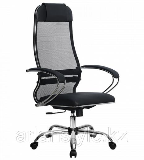 Кресло SU-1-BK (K16)