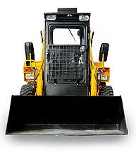 Экскаватор траншейный на МКСМ 800