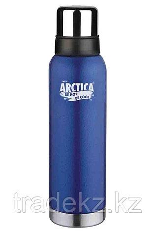Термос ARCTICA, 1,6 л., синий, фото 2