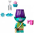 41252 Lego Trolls Путешествие Розочки на воздушном шаре, Лего Тролли, фото 8