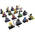 71026 Lego Минифигурка Супергерои DC (неизвестная, 1 из 16 возможных), фото 2