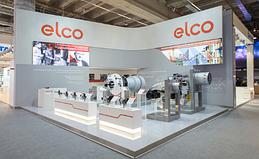 Выставка Elco во Франкфурте