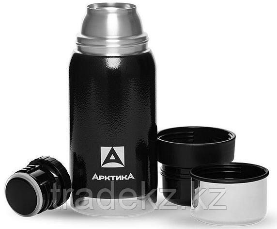 Термос ARCTICA, объем 1.2 л., черный, фото 2