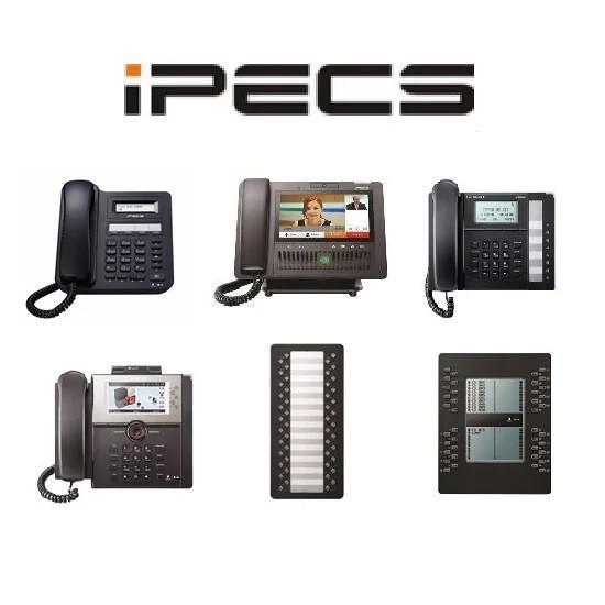 IP телефоны для IP АТС eMG80