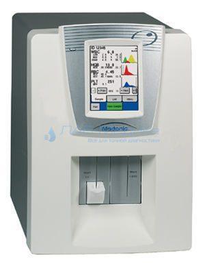 Гематологический автоматический анализатор Medonic M20 в комплекте с набор реагентов на 900 опред.,1 очищающий