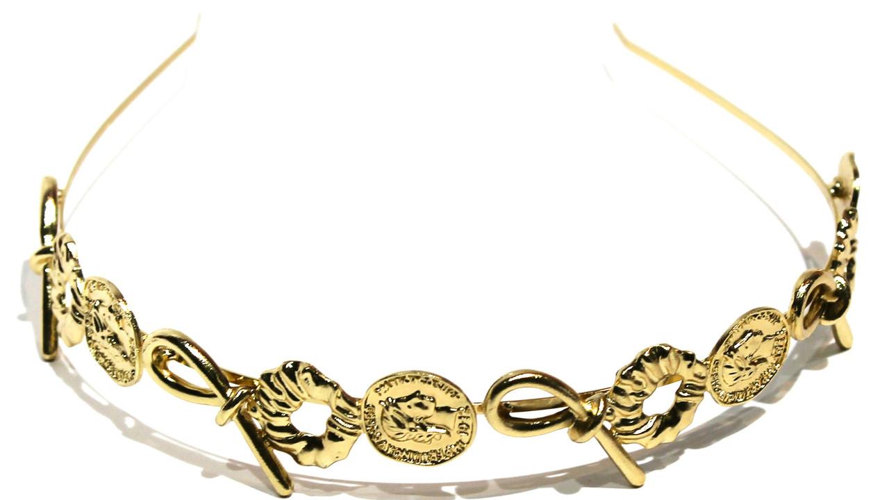 Ободки  Brosh Jewellery. Тренд 2020.