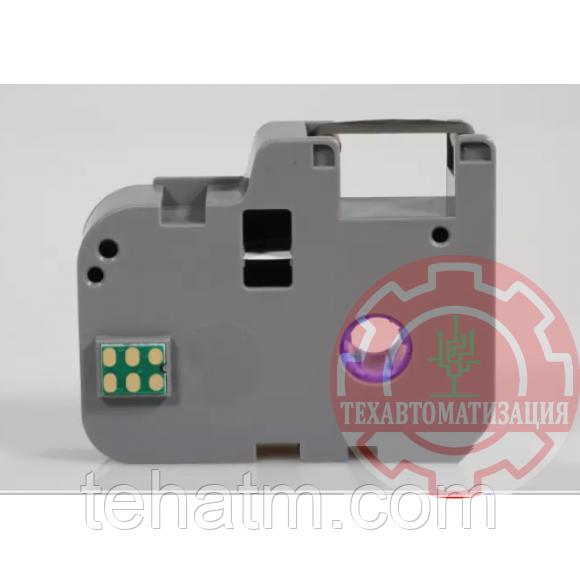 PT-R700B Красящая лента для принтера PUTY (риббон) (Китай), черная, 80 м