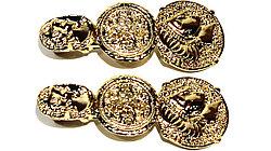 Заколки для Волос Brosh Jewellery.
