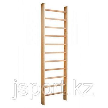Детская шведская стенка деревянная