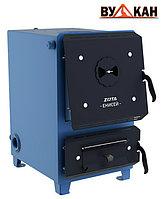 Твердотопливный котел ZOTA «Енисей» 14 кВт.