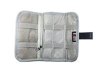 Сумка - Органайзер Compact Travel Bag, чехол для мелкой техники, кабелей, карт памяти, фото 1