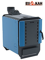 Твердотопливный котел ZOTA «Box» 8 кВт.