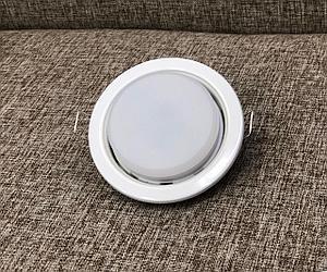 Светильник Gx53 белый