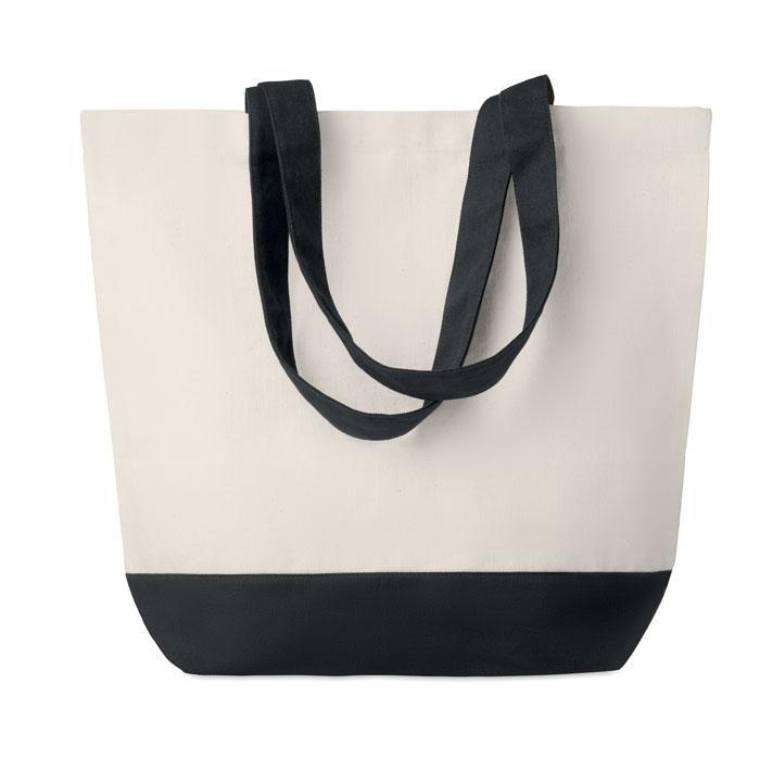 Холщовая пляжная сумка 280г/м2, KLEUREN BAG