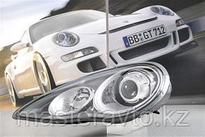 Фара левая Porsche Panamera 2009 -  Xenon