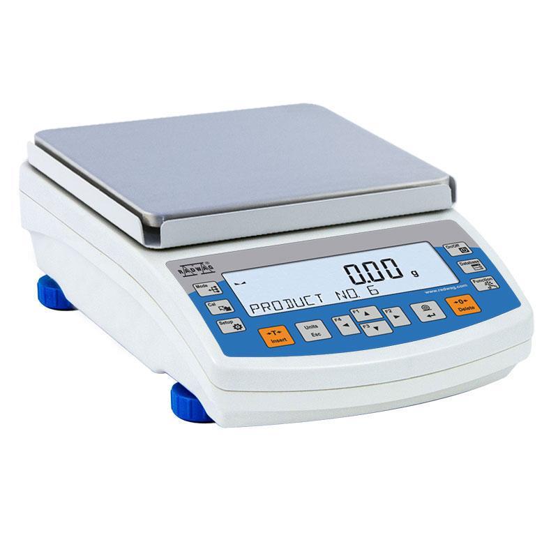 Лабораторные прецизионные весы PS 8100.R2