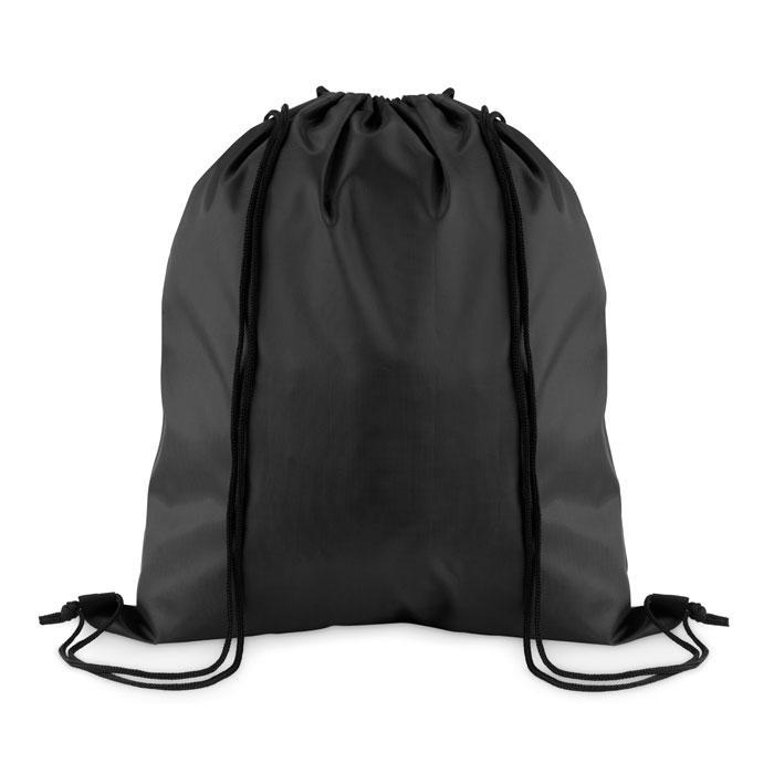 Рюкзак на шнурках из полиэстер, SIMPLE SHOOP
