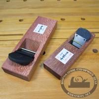 Рубанки яп. белый дуб, составные ножи