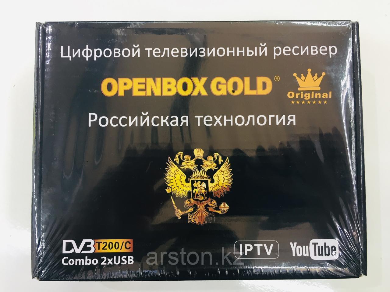 Ресивер DVB-T200