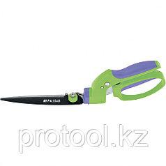 Ножницы газонные 350 мм, пластиковые обрезиненные рукоятки Palisad