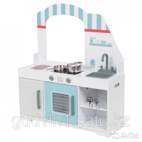 Игровой набор  Кухня Edufun EF7260 01-09816