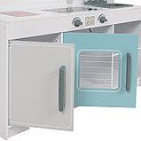 Игровой набор  Кухня Edufun EF7260 01-09816, фото 2