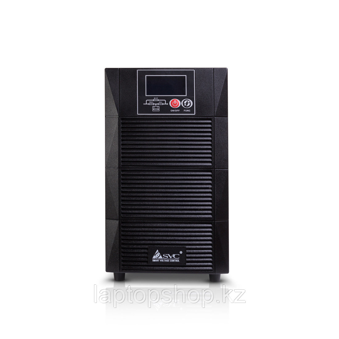 Источник бесперебойного питания SVC PTX-2KL-LCD, Мощность 2000ВА/1800Вт