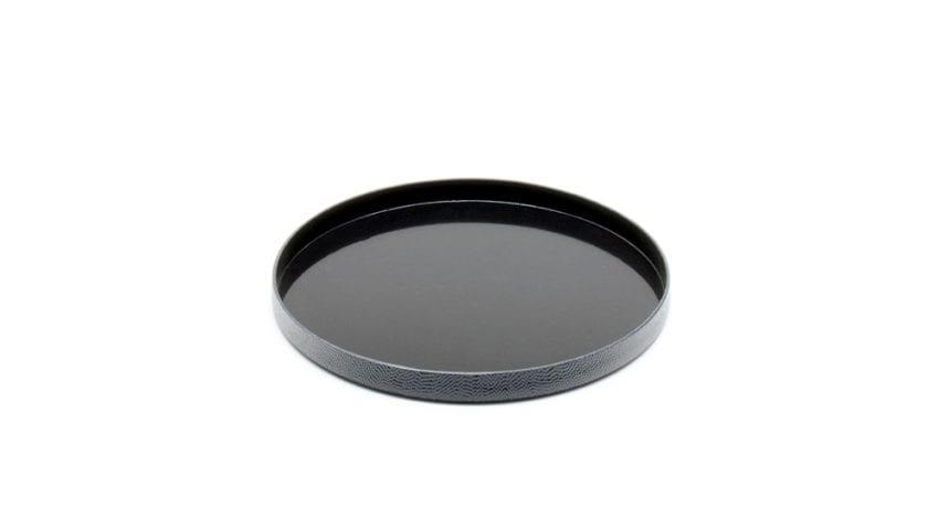 KR13/IM13/RC13 защитная крышка (чехол) для катушки 13 см (5'') BLACK