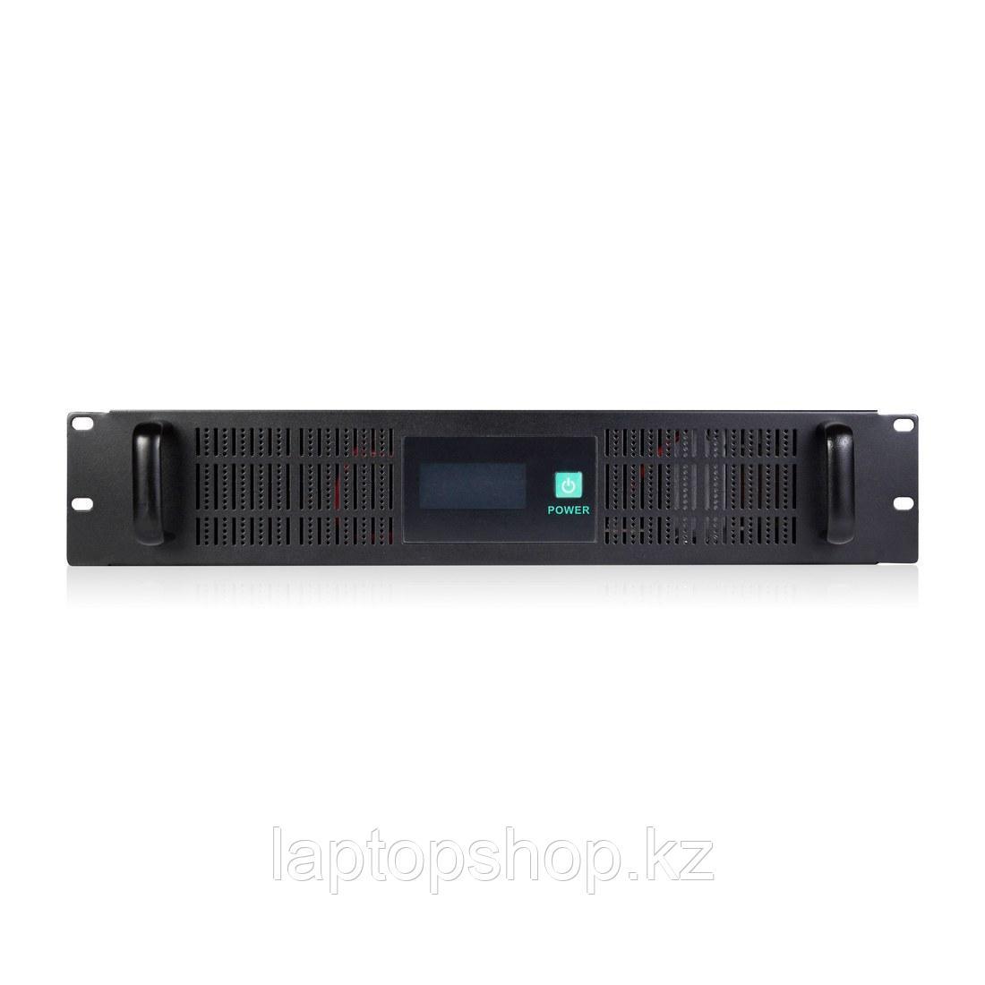 Источник бесперебойного питания SVC RTO-1.5K-LCD, Мощность 1500ВА/900Вт